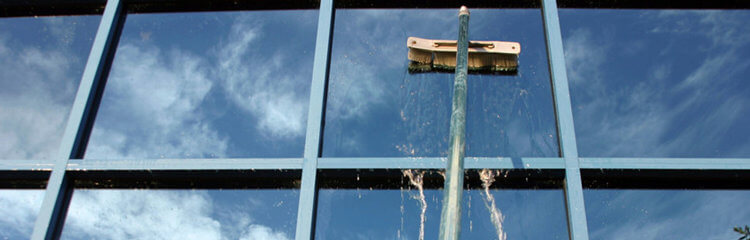 Water-Fed Pole Window Washing System